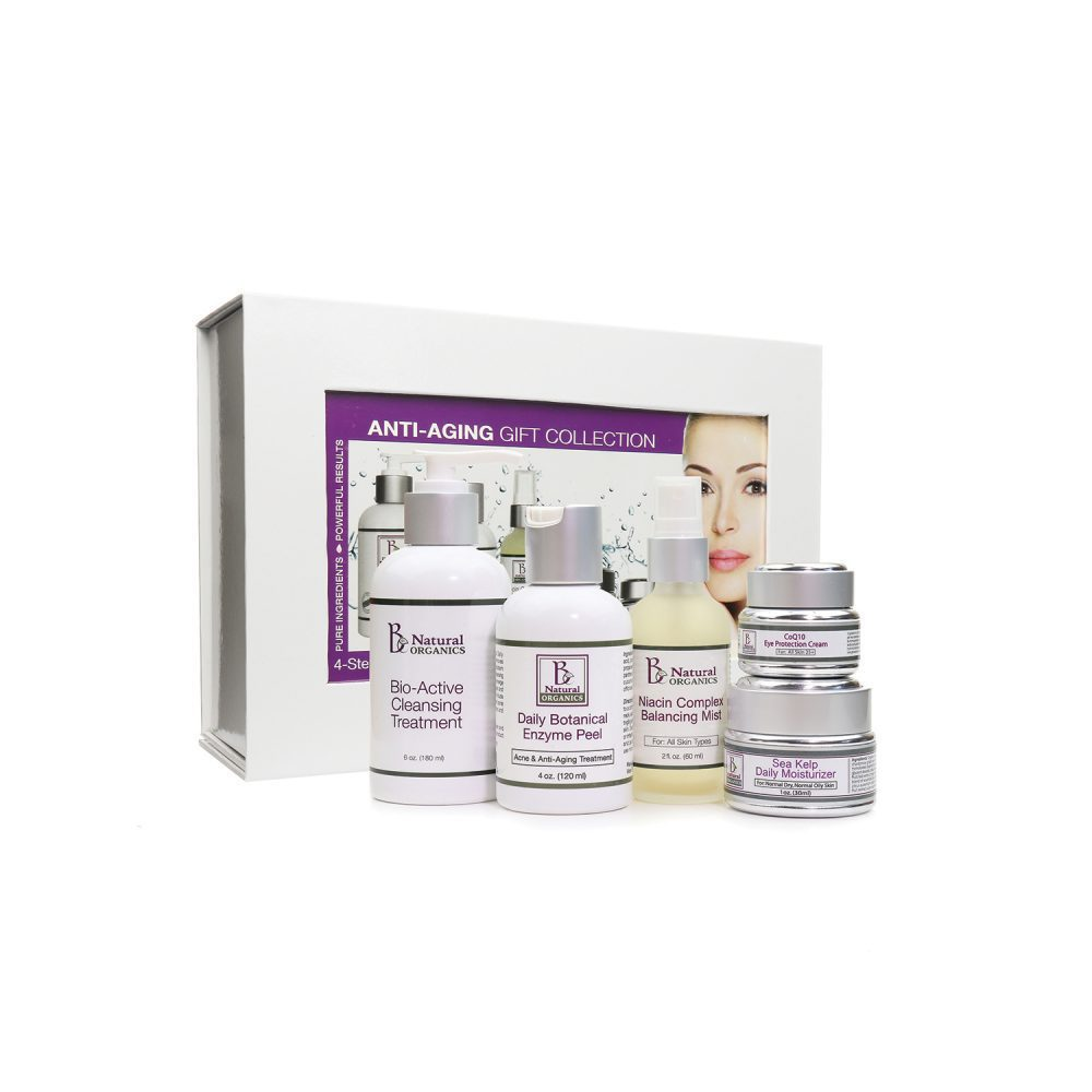 Anti-Aging Retail Gift Collection