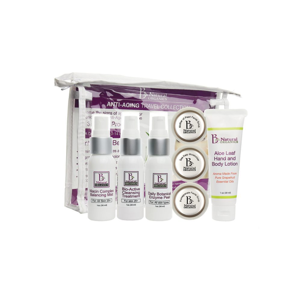 Anti-Aging Travel Collection