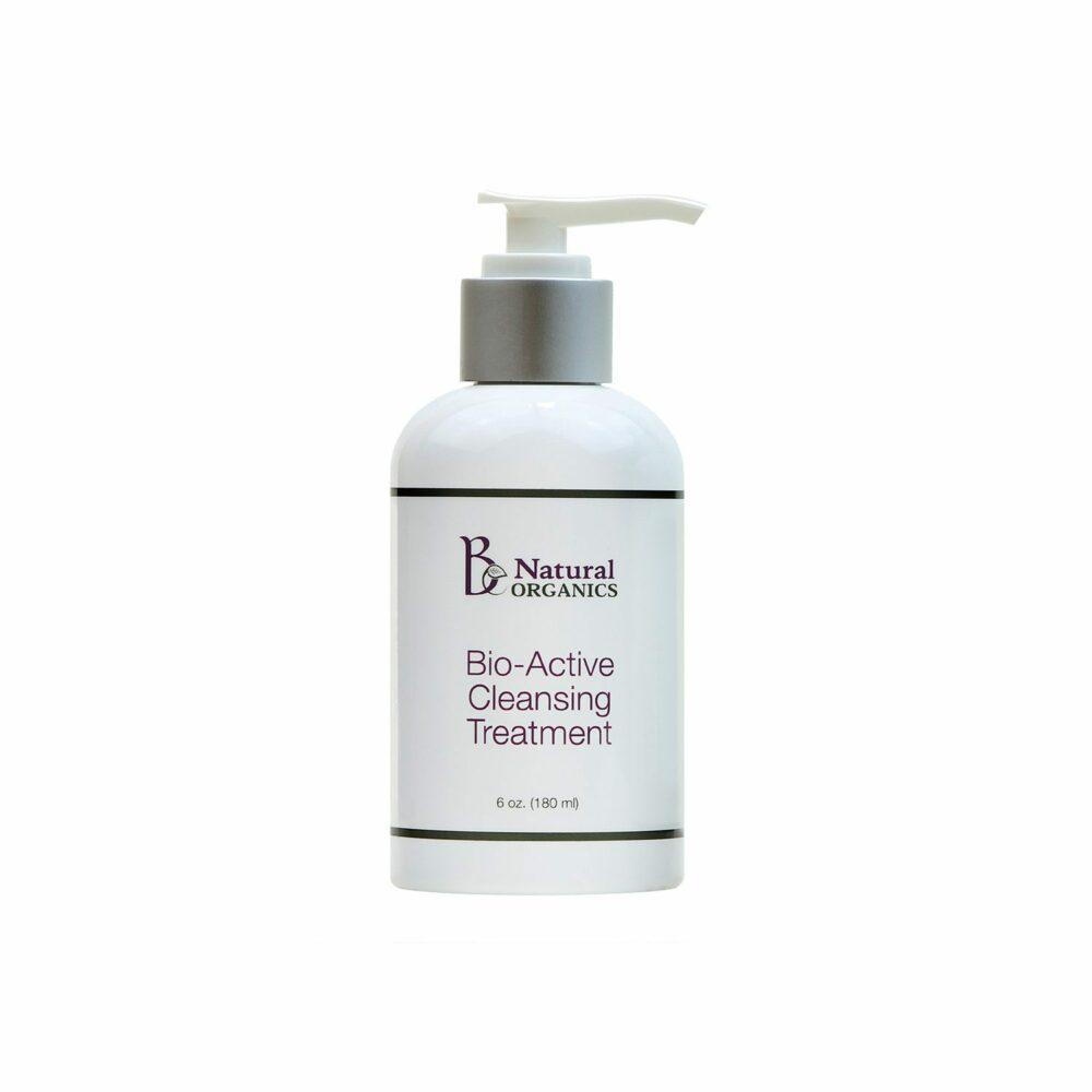 Bio-Active Cleansing Treatment - 6 oz