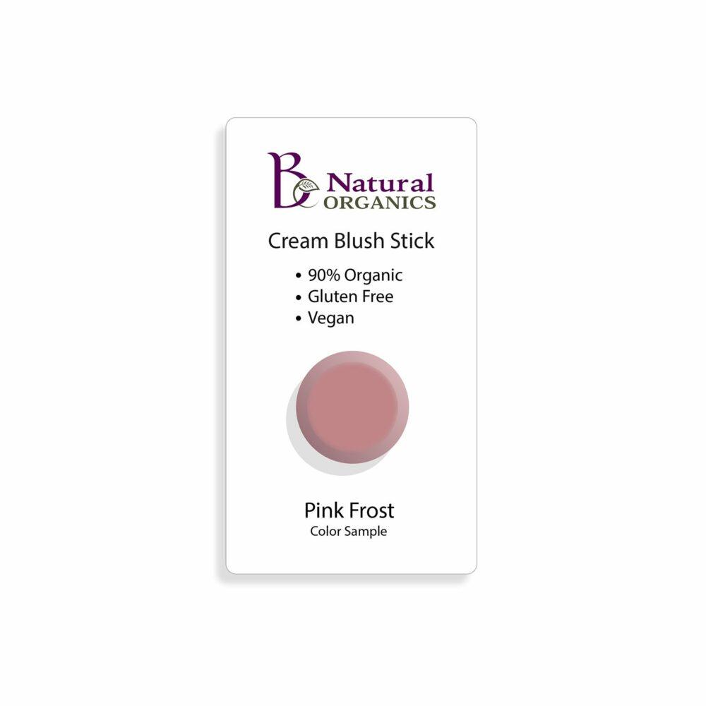 Cream Blush Sticks - Sample