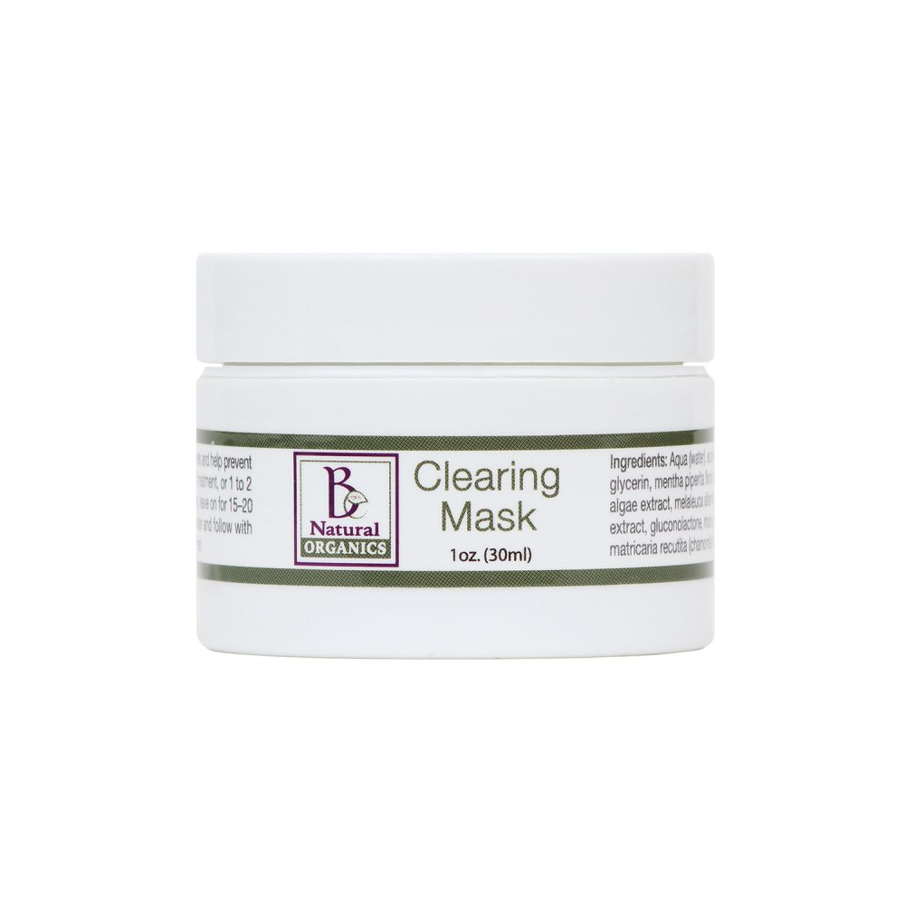 Clearing Mask - 1 oz