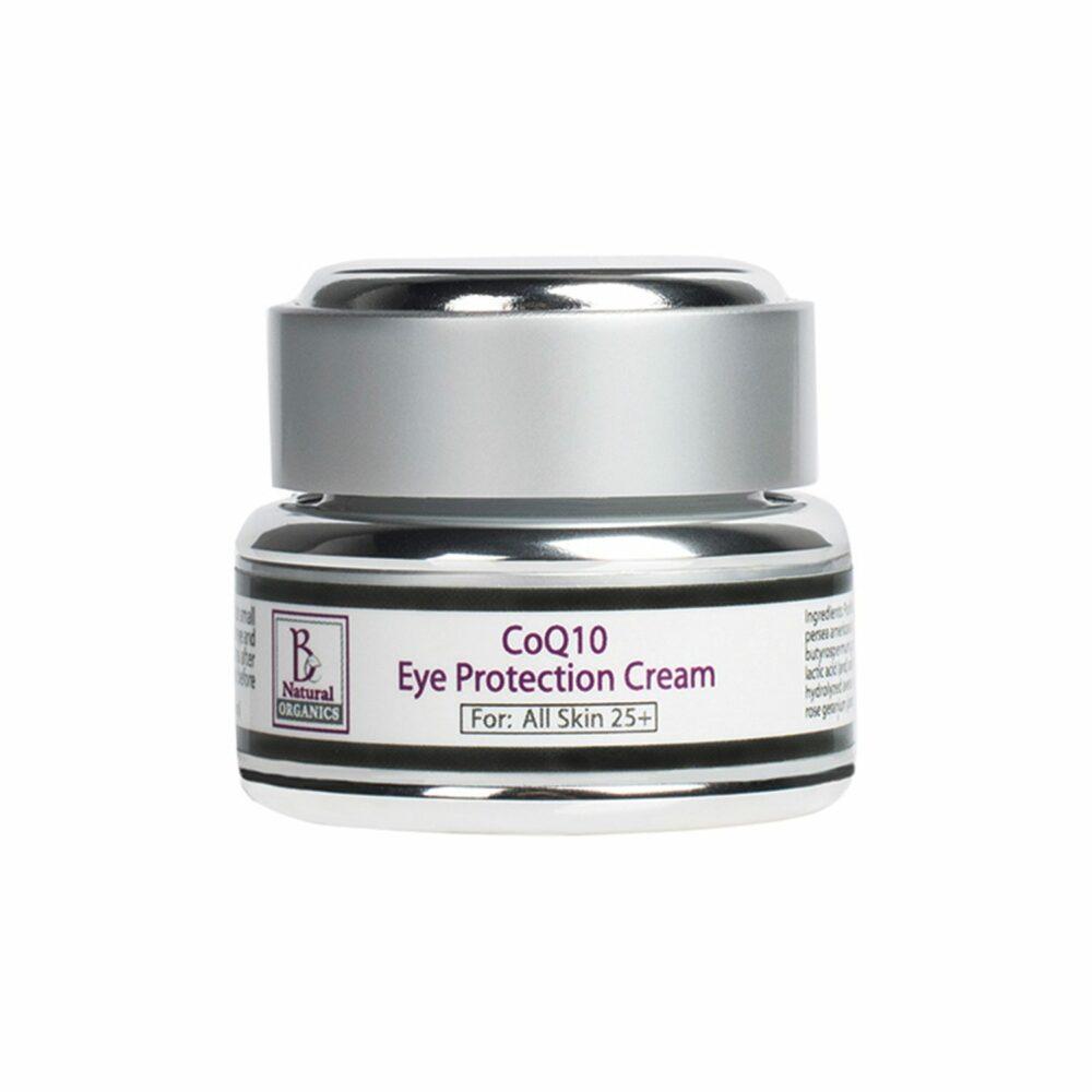 CoQ10 Eye Protection Cream – .5 oz