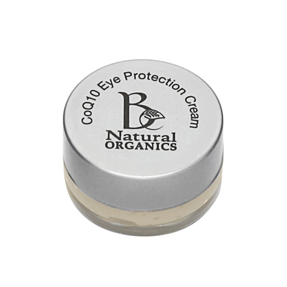 COQ10 Eye Protection Cream Sample – 5 ml