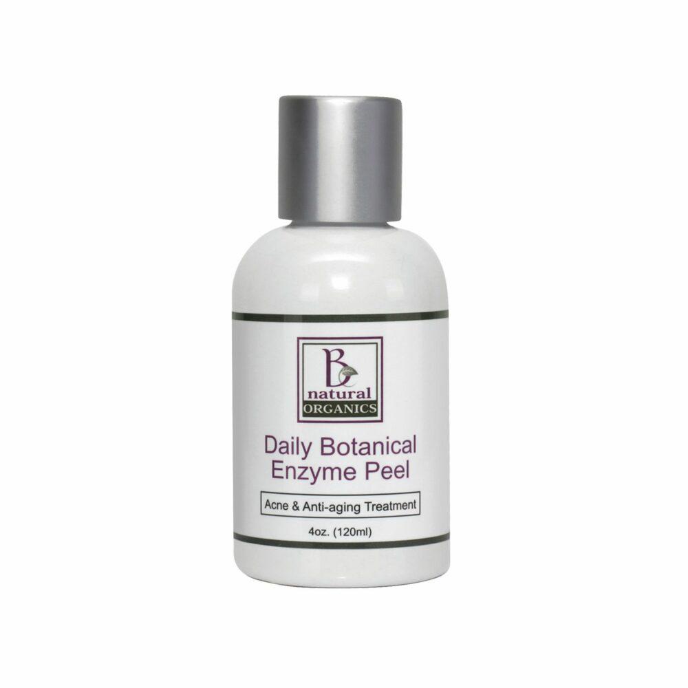 Daily Botanical Enzyme Peel - 4 oz