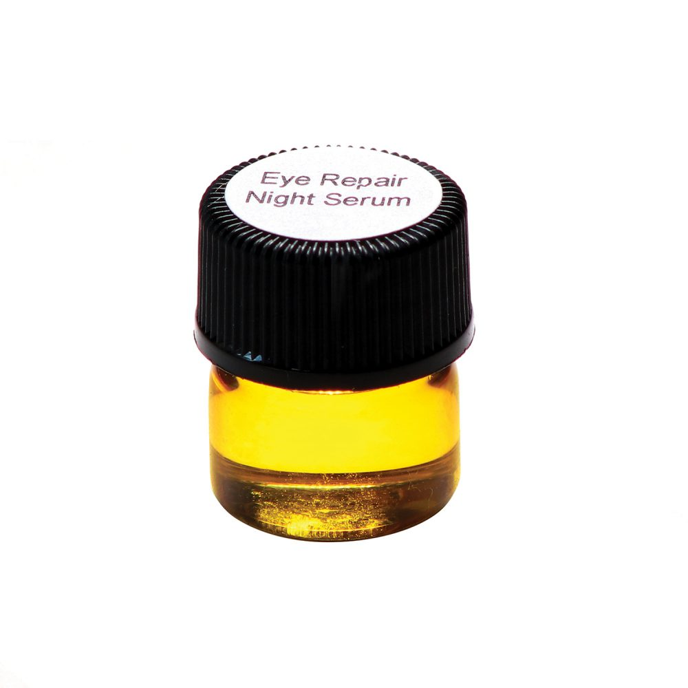 Eye Repair Night Serum Sample – 2 ml