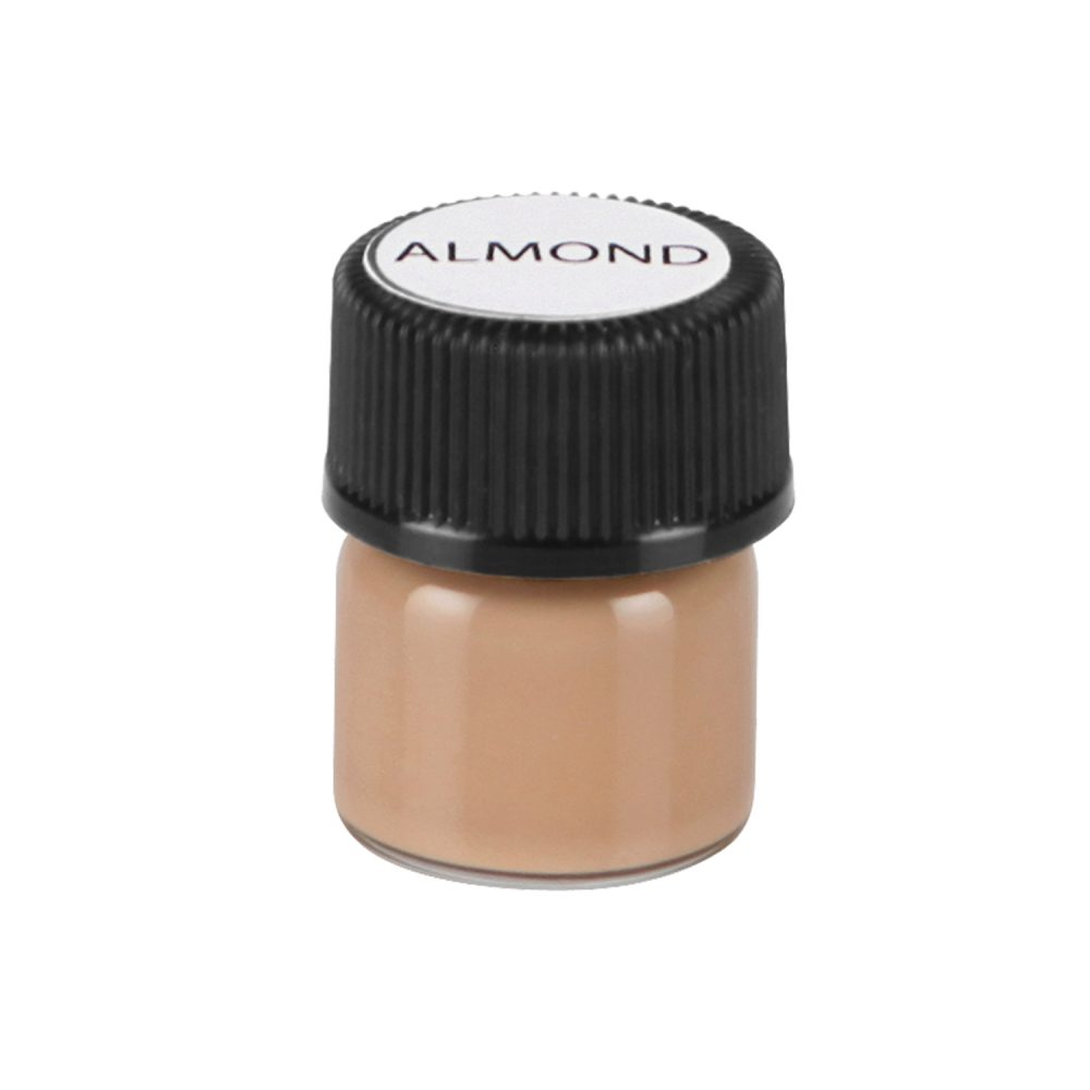 Flawless Foundations Sample