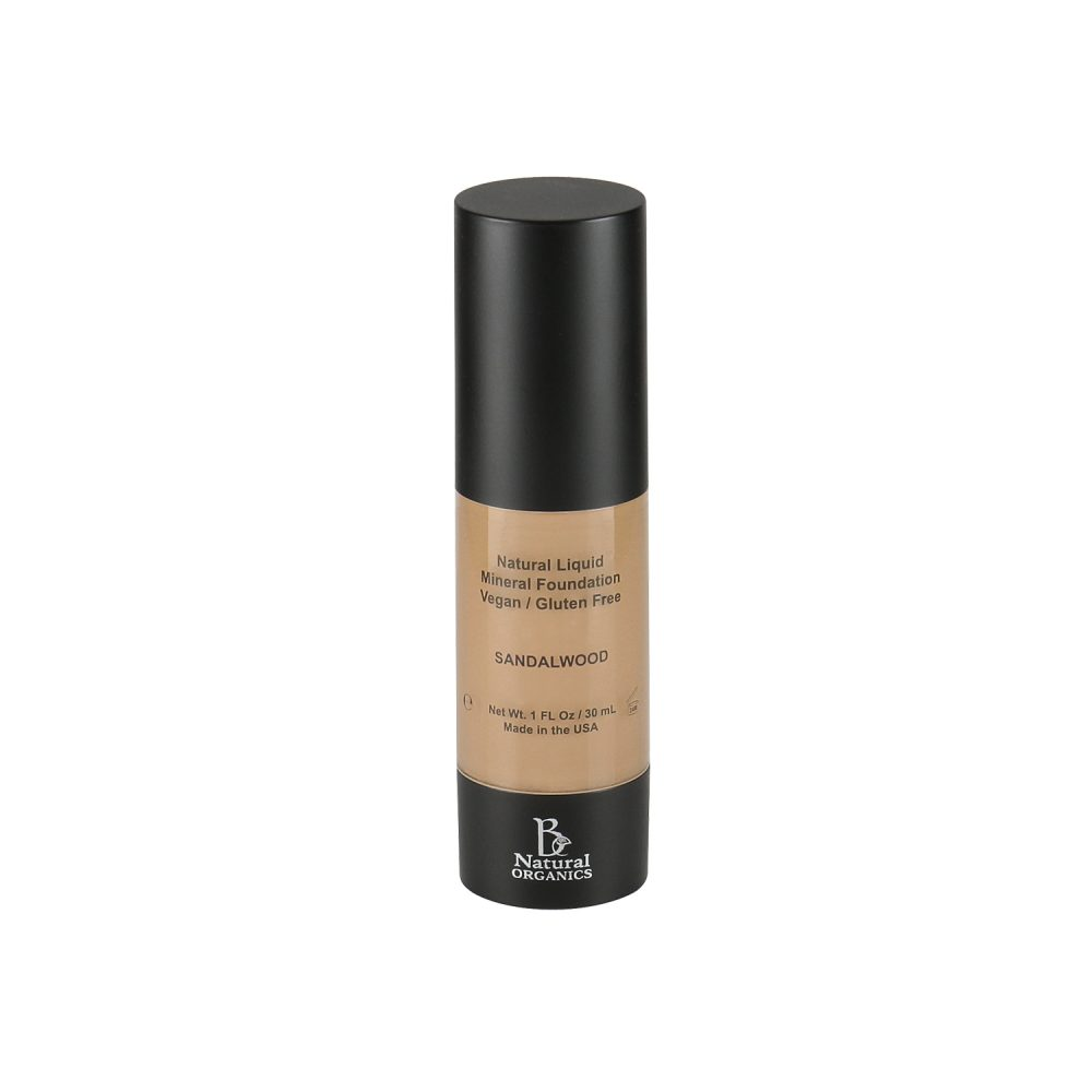 Flawless Foundations