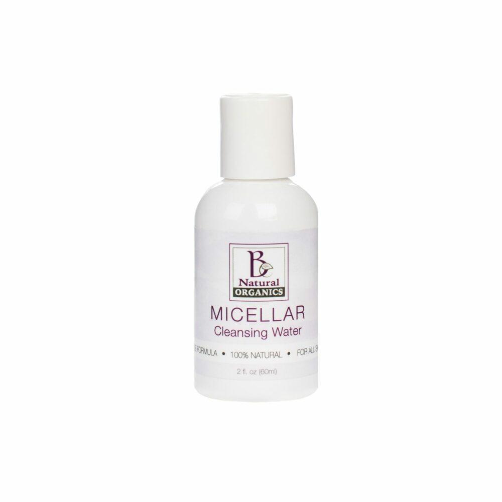 Micellar Water Sample – 2 oz