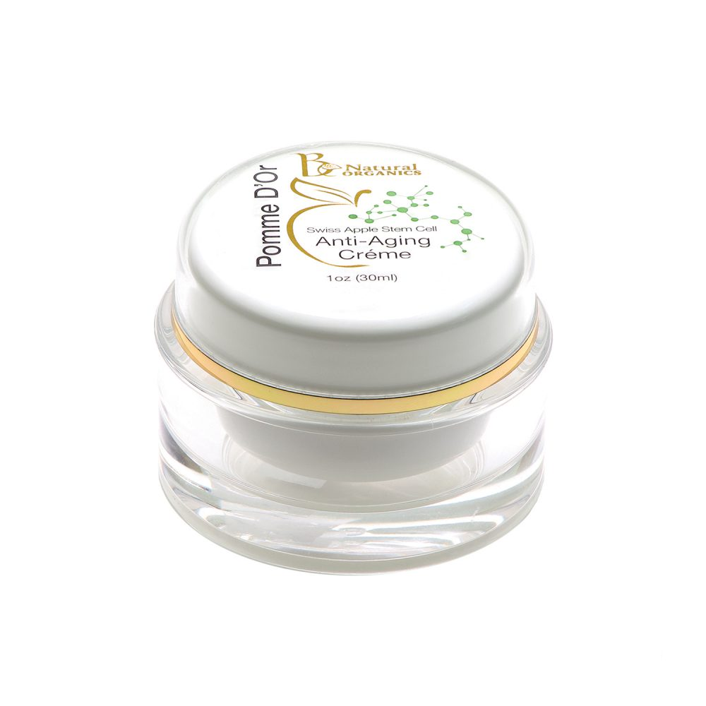 Pomme D'Or Stem Cell Anti-Aging Creme – 7 ml