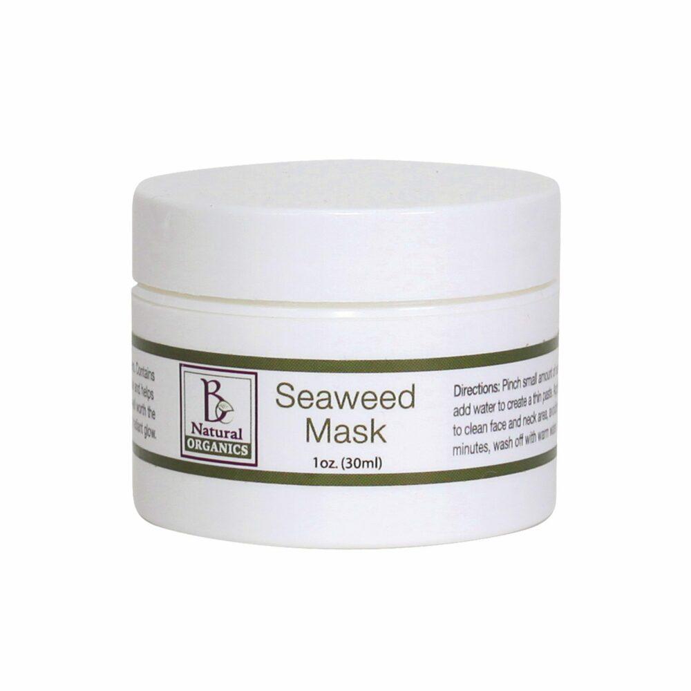 Seaweed Mask - 1 oz